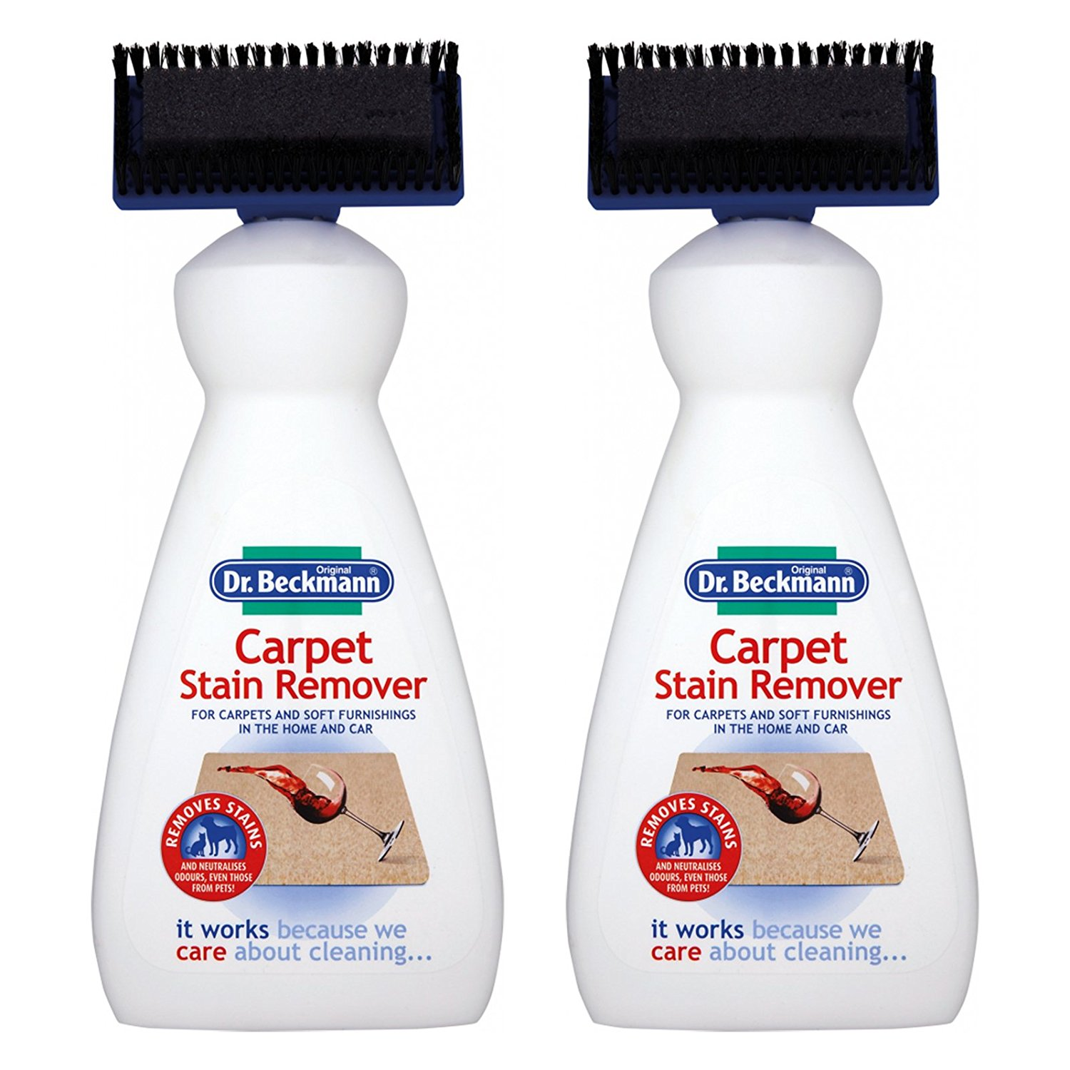 Dr. Beckmann Carpet Stain Remover