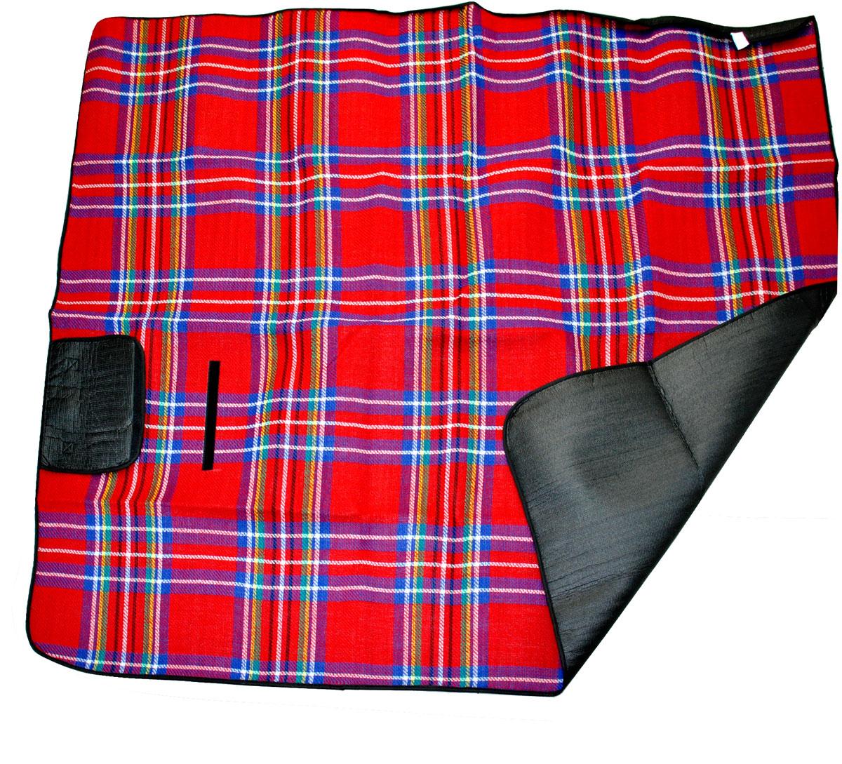 Picnic Blanket: Extra Large Waterproof Picnic Blanket Mat Rug Bag Pet Car