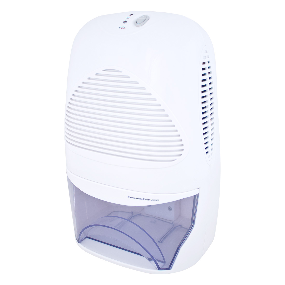 Compact portable mini air dehumidifier damp mould moisture home kitchen bedroom ebay for Small dehumidifier for bedroom