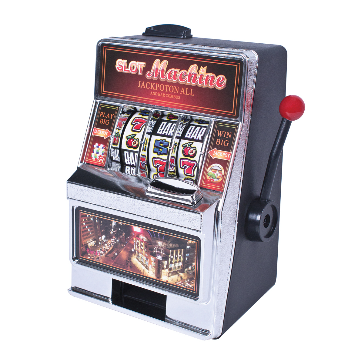 Gta casino slot machine odds