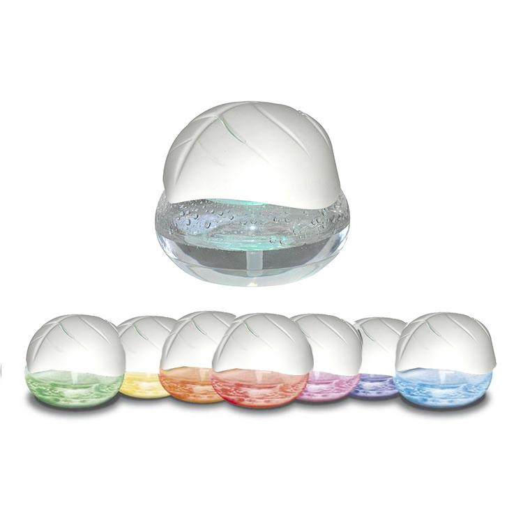 Water Globe Air Purifier Fresh-air-globe-purifier