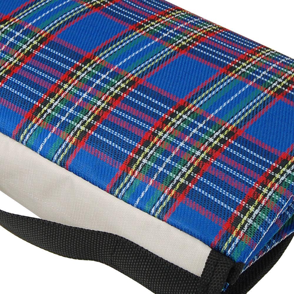 Picnic Blanket: Extra Large Waterproof Picnic Blanket Rug Travel Pet Car