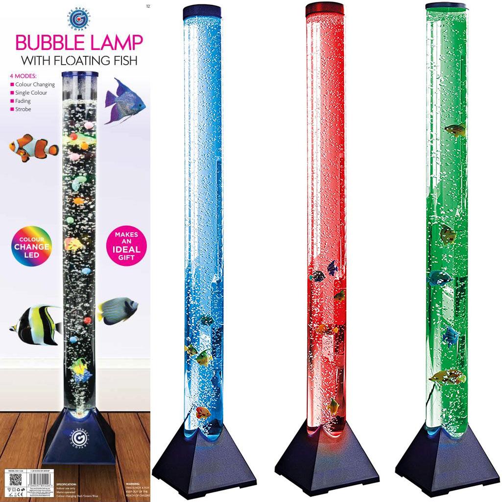 T5 Aquarium Light 36 Fish Tank Overhead Twin Tubes 90cm: 90cm Colour LED Bubble Water Fish Tank Large Lamp Tube