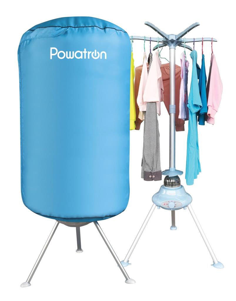 Portable Electric Clothes Dryer Indoor Home Dorms Buddy