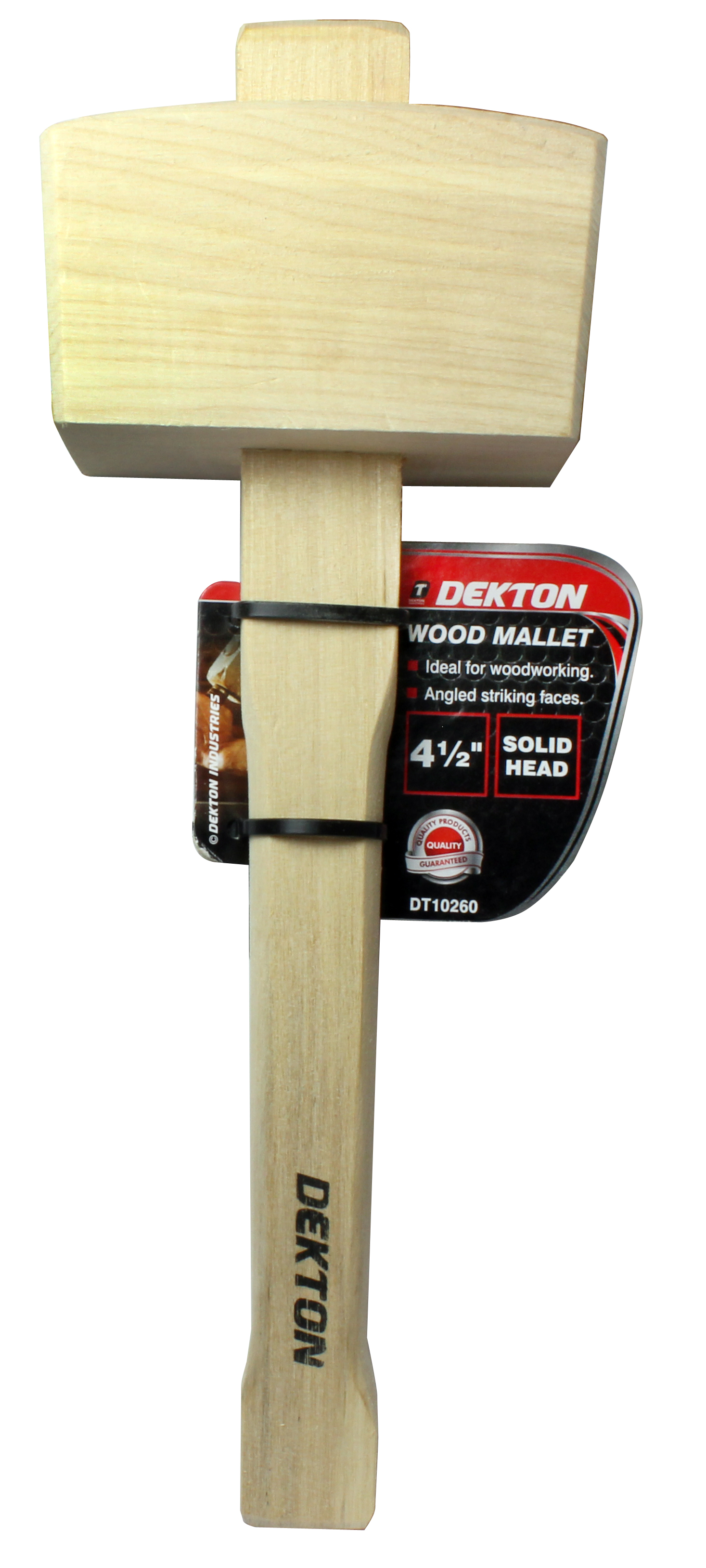 Large Dekton Wood Scraper