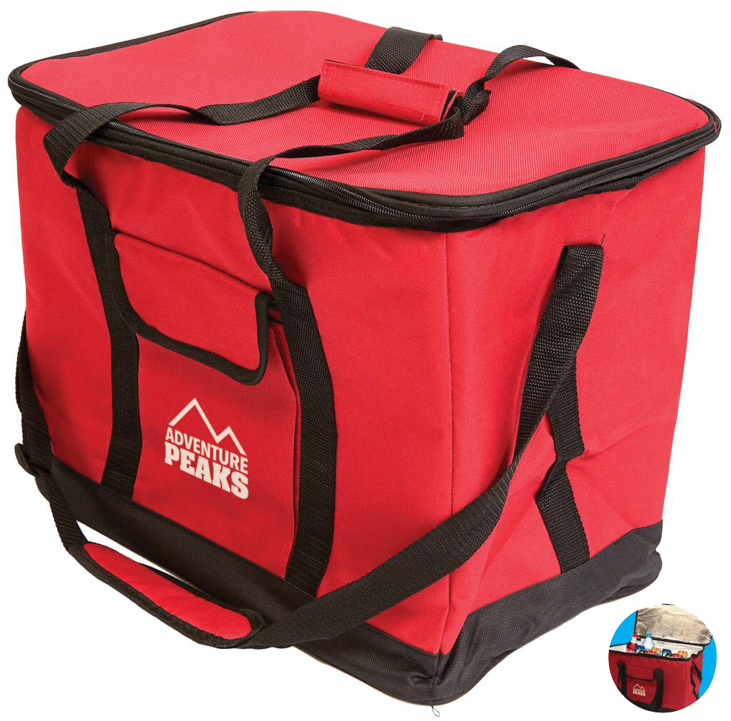 Extra Large 30l Insulated Cooler Cool Bag Box Picnic