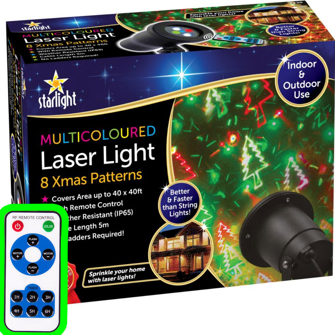 Details Of Cheap Outdoor Christmas Laser Lights Christmas: Outdoor Laser Lights Star Led Projector Christmas Show