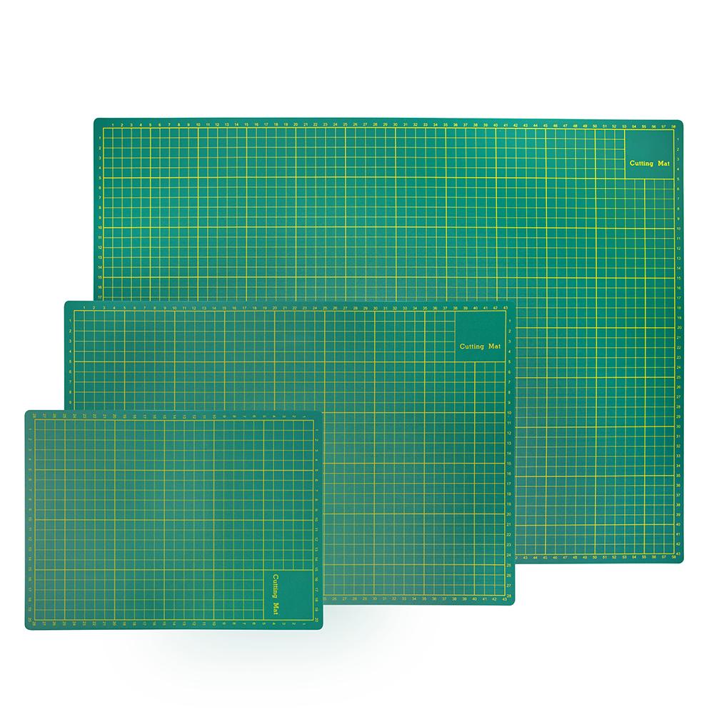 A2 a3 a4 cutting mat self healing non slip craft quilting for Self healing craft mat