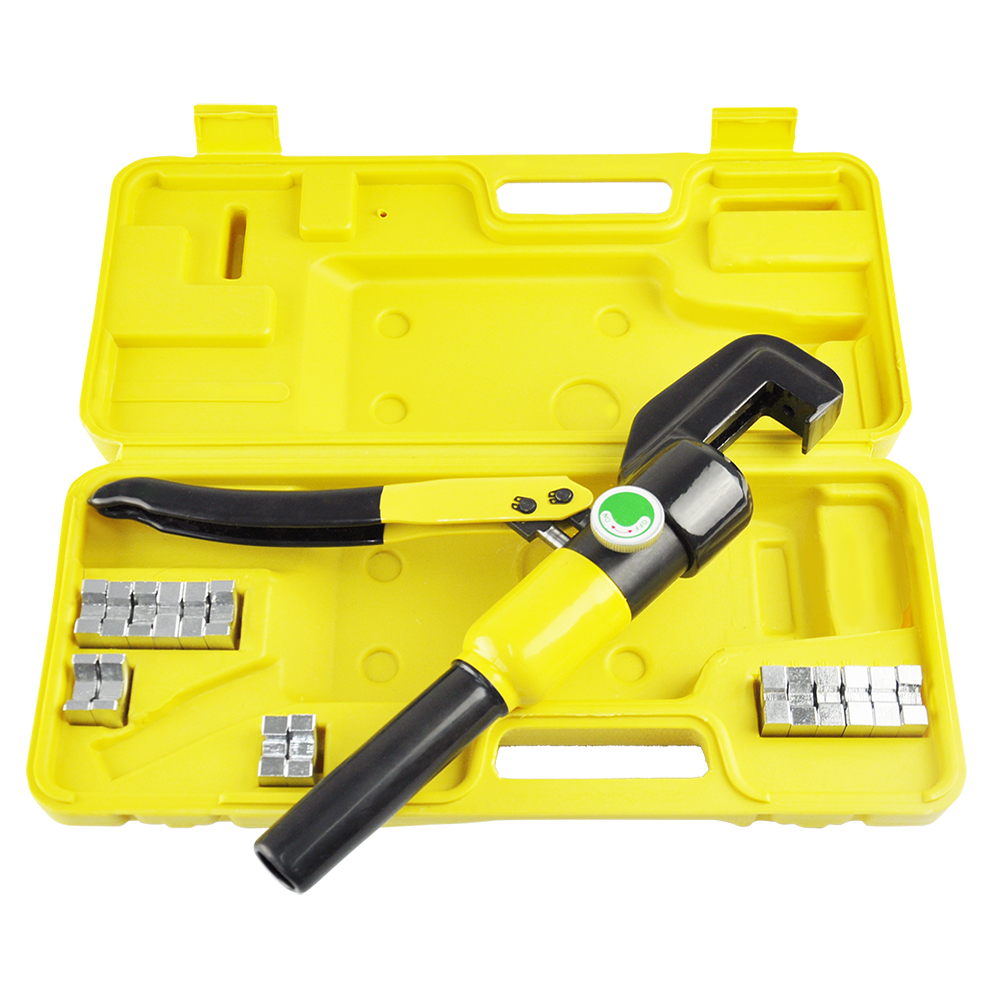 4 70mm 8t hydraulic tube terminals crimper crimping cable lugs battery wire tool. Black Bedroom Furniture Sets. Home Design Ideas