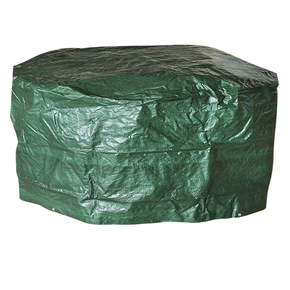 Range of Garden Patio Waterproof Furniture Cover Covers