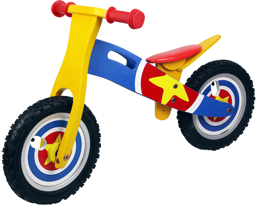 Bikes For Kids In America KIDS BOYS GIRLS WOODEN BALANCE