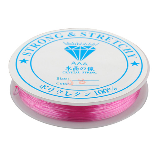 20M-SPOOL-STRONG-STRETCH-ELASTIC-CORD-WIRE-JEWELLERY-BRACELET-NECKLACE-STRING