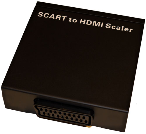 scart to hdmi video cables connectors mince his words. Black Bedroom Furniture Sets. Home Design Ideas